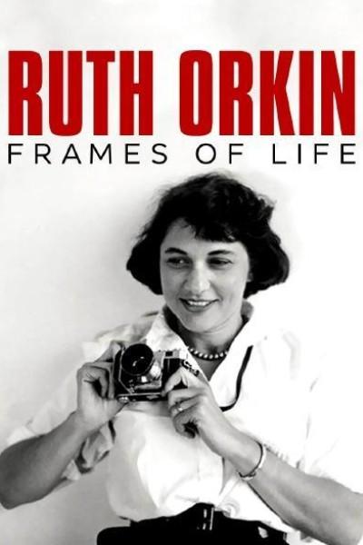 Caratula, cartel, poster o portada de Ruth Orkin: Frames of Life