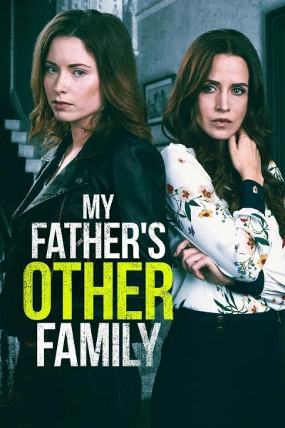 Caratula, cartel, poster o portada de My Father\'s Other Family