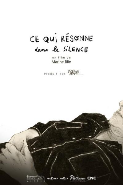 Caratula, cartel, poster o portada de What Resonates in Silence