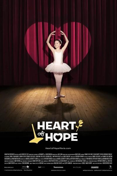 Caratula, cartel, poster o portada de Heart of Hope