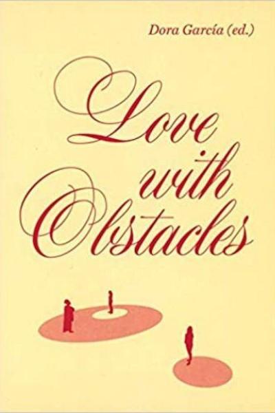 Caratula, cartel, poster o portada de Love with obstacles