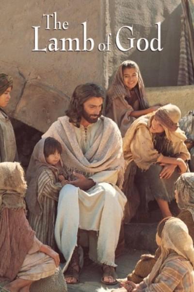 Caratula, cartel, poster o portada de The Lamb of God