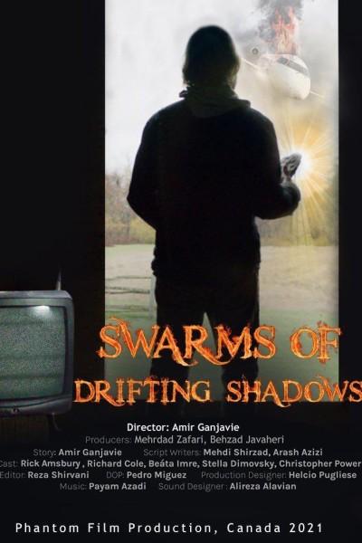 Caratula, cartel, poster o portada de Swarms of Drifting Shadows