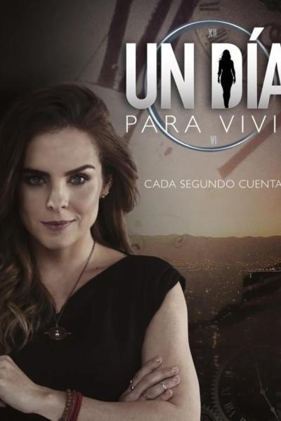 Caratula, cartel, poster o portada de Un día para vivir