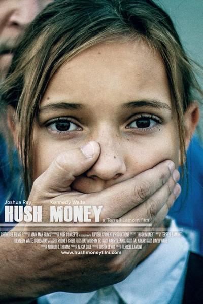 Caratula, cartel, poster o portada de Hush Money