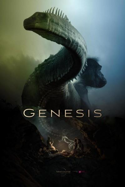 Caratula, cartel, poster o portada de Genesis