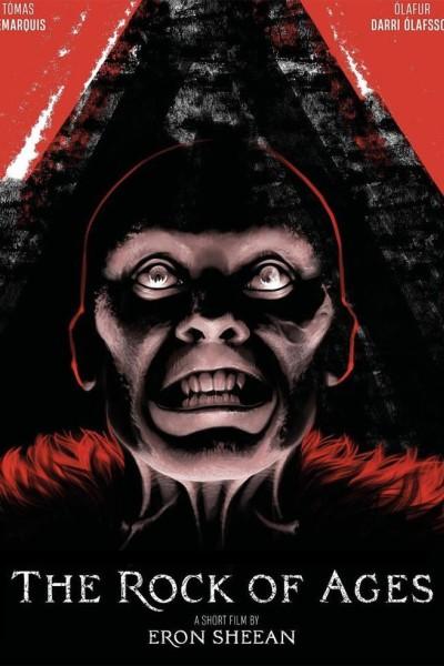 Caratula, cartel, poster o portada de The Rock Of Ages