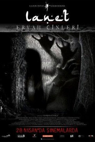 Caratula, cartel, poster o portada de The Haunted Village: Jinn