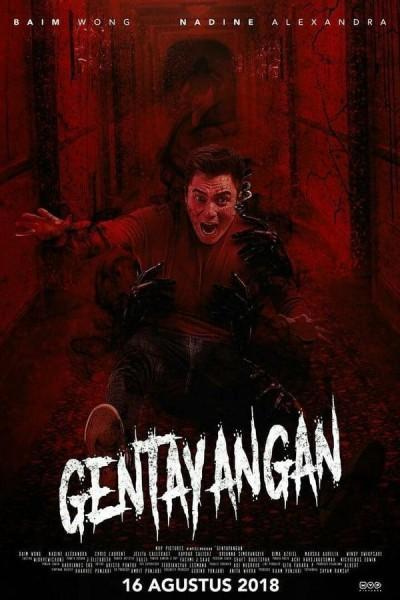 Caratula, cartel, poster o portada de Haunted Hotel