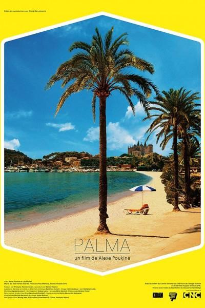 Caratula, cartel, poster o portada de Palma