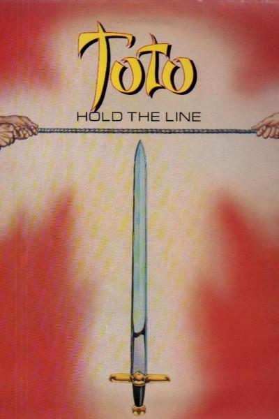 Caratula, cartel, poster o portada de Toto: Hold the Line (Vídeo musical)