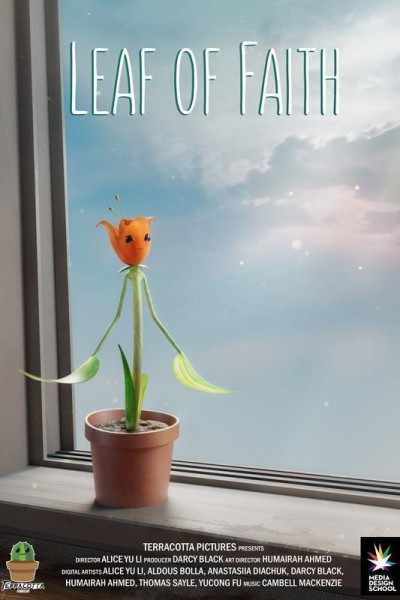 Caratula, cartel, poster o portada de Leaf of Faith