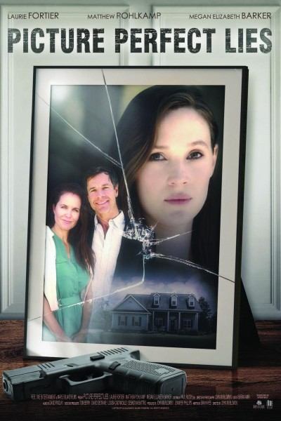 Caratula, cartel, poster o portada de Picture Perfect Lies