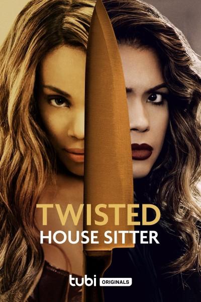 Caratula, cartel, poster o portada de Twisted House Sitter