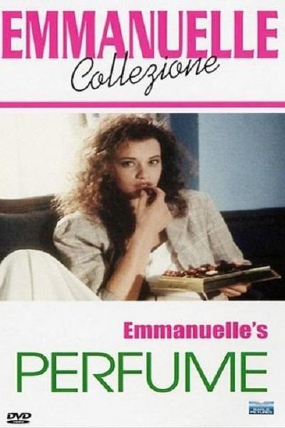 Caratula, cartel, poster o portada de El perfume de Emmanuelle