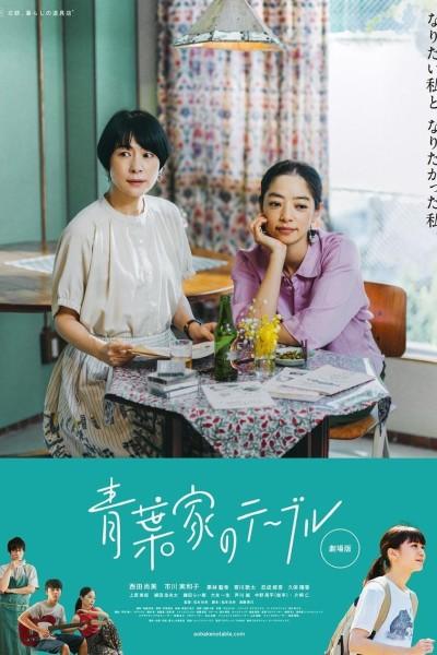 Caratula, cartel, poster o portada de Around the Table