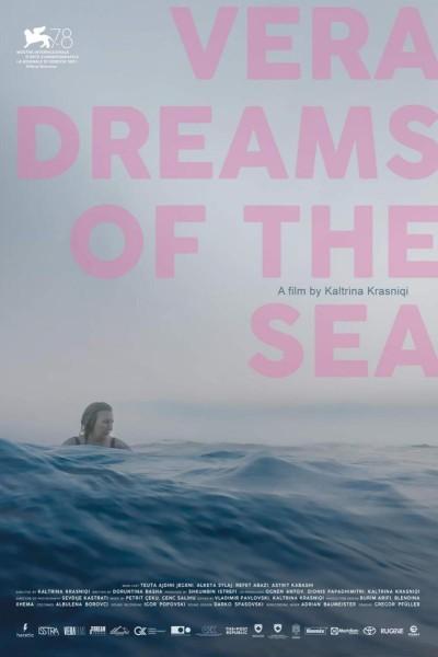 Caratula, cartel, poster o portada de Vera Dreams of the Sea