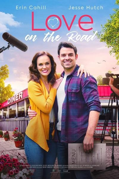 Caratula, cartel, poster o portada de Love on the Road