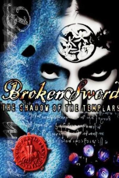 Caratula, cartel, poster o portada de Broken Sword: La leyenda de los templarios