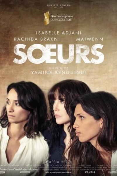 Caratula, cartel, poster o portada de Soeurs