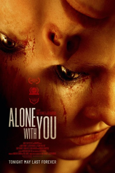 Caratula, cartel, poster o portada de Alone with You