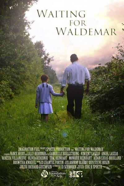 Caratula, cartel, poster o portada de Waiting for Waldemar