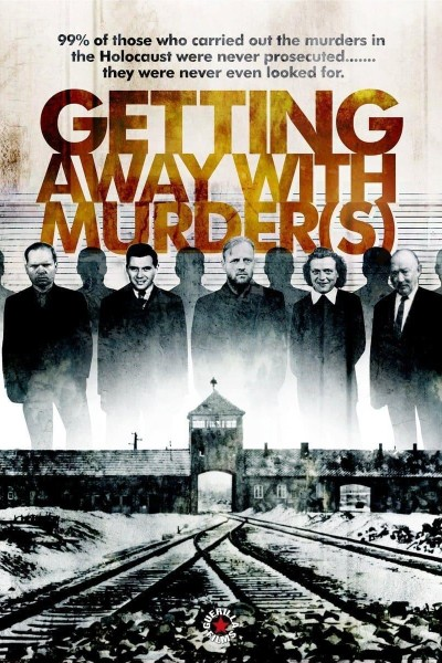 Caratula, cartel, poster o portada de Getting Away with Murder(s)