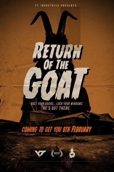 Caratula, cartel, poster o portada de Return Of The Goat