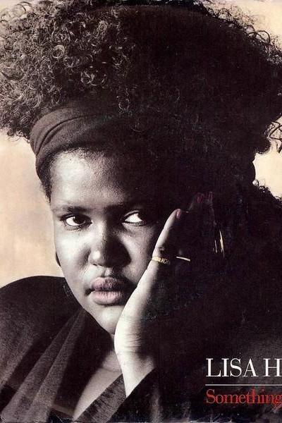 Caratula, cartel, poster o portada de Lisa Hunt & Zucchero: Something Strong (Vídeo musical)