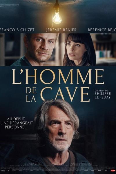 Caratula, cartel, poster o portada de L\'homme de la cave