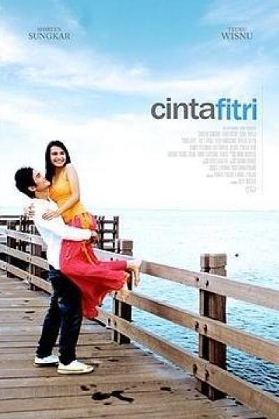 Caratula, cartel, poster o portada de Cinta Fitri