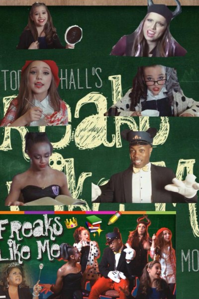 Caratula, cartel, poster o portada de Todrick Hall: Freaks Like Me (Vídeo musical)