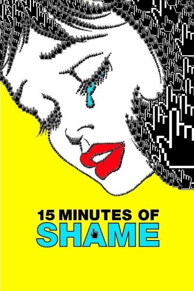 Caratula, cartel, poster o portada de 15 Minutes of Shame