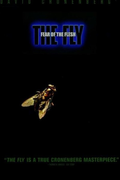 Caratula, cartel, poster o portada de Fear of the Flesh: The Making of \'The Fly\'