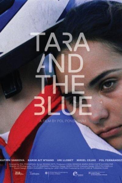 Caratula, cartel, poster o portada de Tara and the Blue