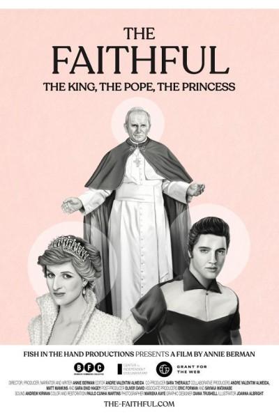 Caratula, cartel, poster o portada de The Faithful