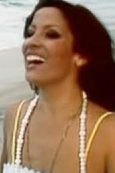 Caratula, cartel, poster o portada de Clara Nunes: O Mar Sereneu (Vídeo musical)