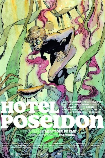 Caratula, cartel, poster o portada de Hotel Poseidon