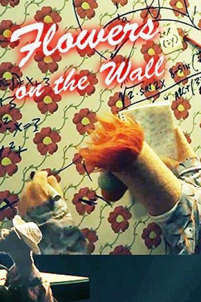 Caratula, cartel, poster o portada de The Muppets: Flowers on the Wall (Vídeo musical)