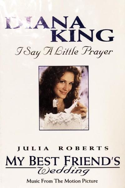 Caratula, cartel, poster o portada de Diana King: Say a Little Prayer (Vídeo musical)