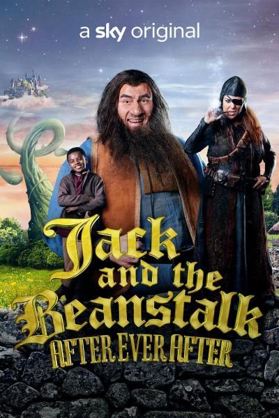 Caratula, cartel, poster o portada de Jack and the Beanstalk: After Ever After