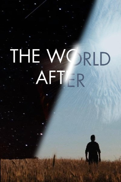 Caratula, cartel, poster o portada de The World After