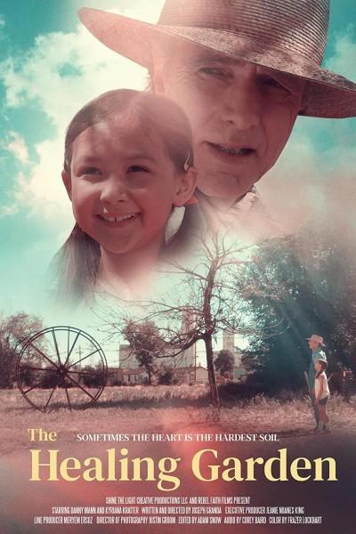 Caratula, cartel, poster o portada de The Healing Garden