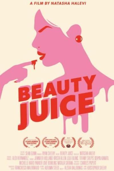 Caratula, cartel, poster o portada de Beauty Juice