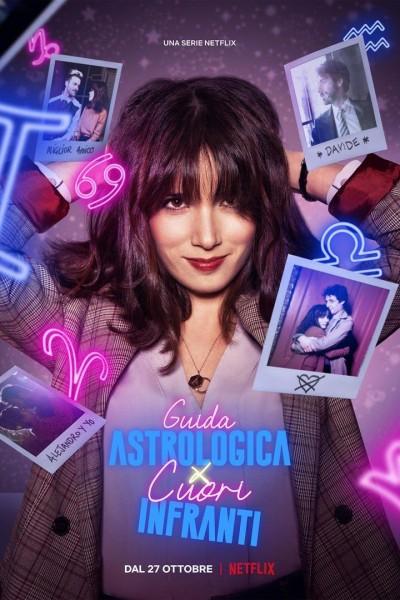 Caratula, cartel, poster o portada de Guía astrológica para corazones rotos