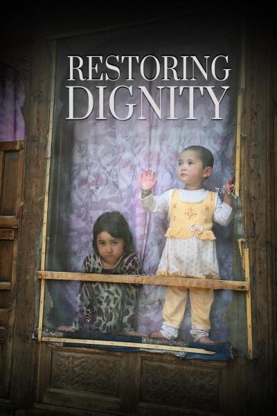 Caratula, cartel, poster o portada de Restoring Dignity