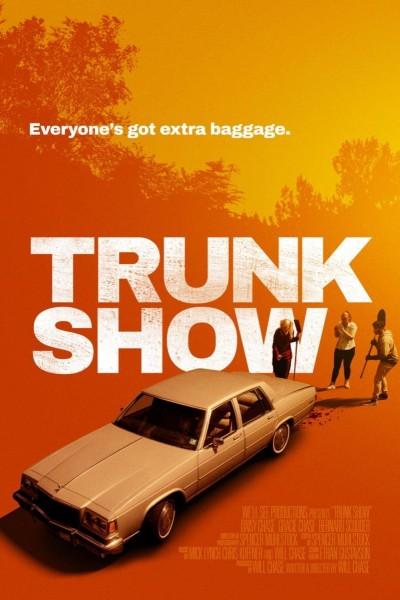 Caratula, cartel, poster o portada de Trunk Show