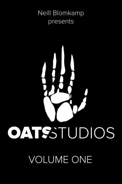 Caratula, cartel, poster o portada de Oats Studios: Volumen 1