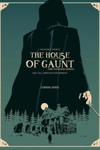 Caratula, cartel, poster o portada de The House of Gaunt