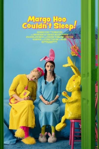 Caratula, cartel, poster o portada de Margo Hoo Couldn\'t Sleep!